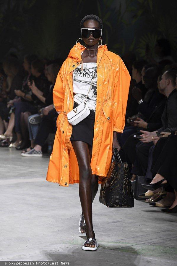 Trendy Wiosna Lato 2020 Moda Damska Lamode Summer Collection Fashion Fashion Milan Fashion Week
