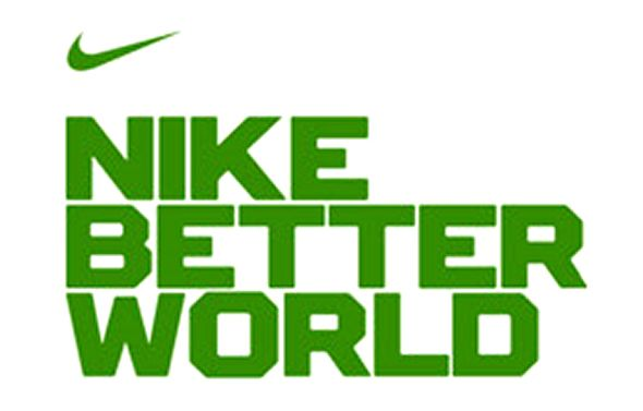 Pizza Prescripción Narabar  Nike's advertisement promoting their dedication to the environment by using  recycled materials to make new products. They … | Worlds of fun, Sports  marketing, Vasic