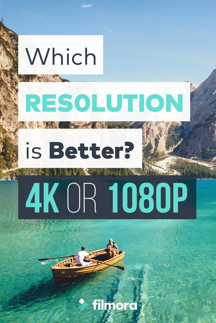4k Uhd Vs 1080p