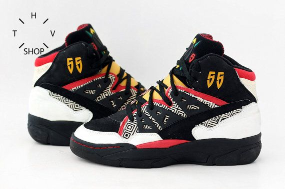 Adidas Mutombo TR Block | Adidas, Athletic shoes, Man shop