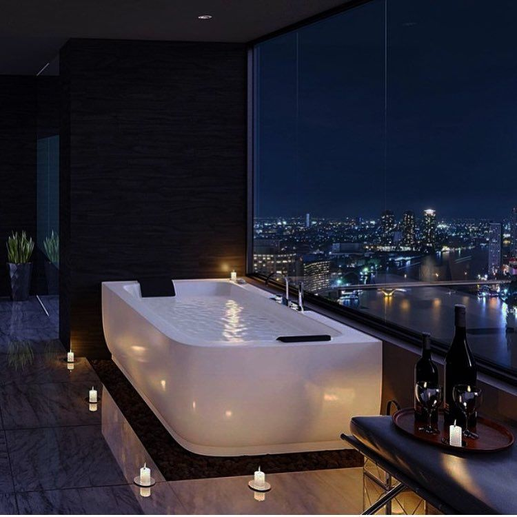This View Luxury Homes Dream Bathrooms House Design