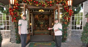 The Inn at Christmas Place, Pigeon Forge, TN | Places I'd Like to ...