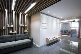 Image Result For Modern Office Reception Backdrop Design Interiors