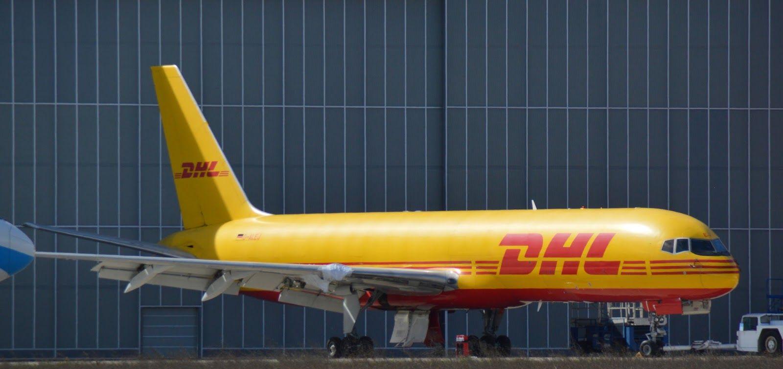 DHL BOEING 757 freighter - LFMP NEWS actualités de Perpignan-Rivesaltes: EAS: DHL' success story