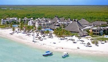 Azul Beach Hotel Carretera Federal Cancun Tulum Km 27 5 Puerto Morelos Mexico Click For Cur Rate