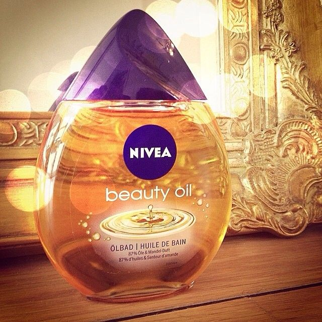 Add a touch of luxury to your everyday life with Nivea ...