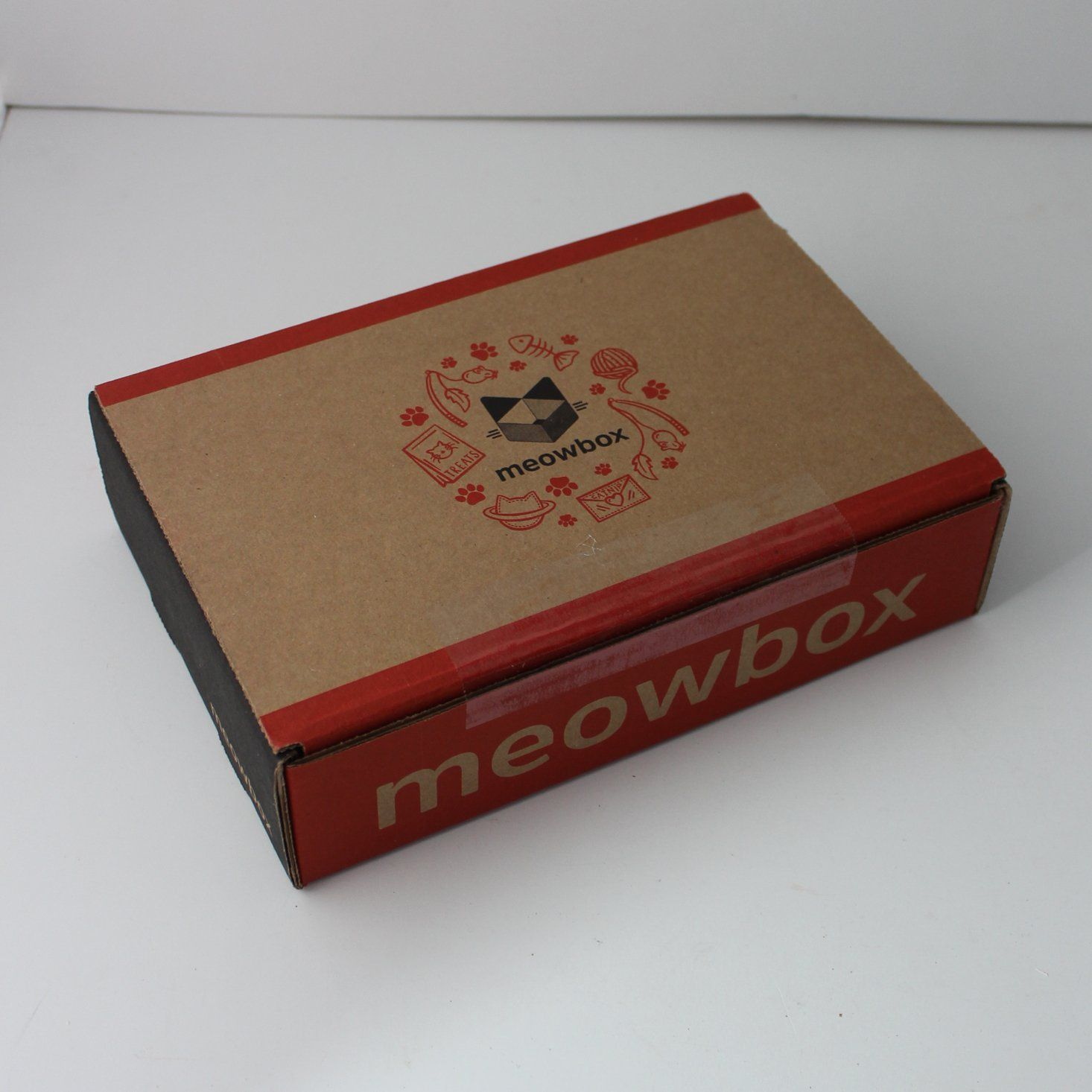 Meowbox in 2020 Unique toys, Subscription boxes, Best