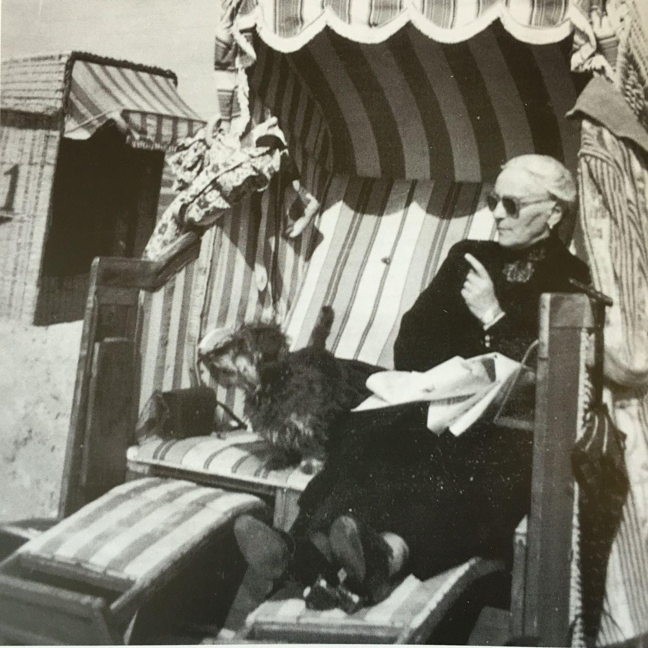Sylt in historischen Fotografien Dirk Jacobsen