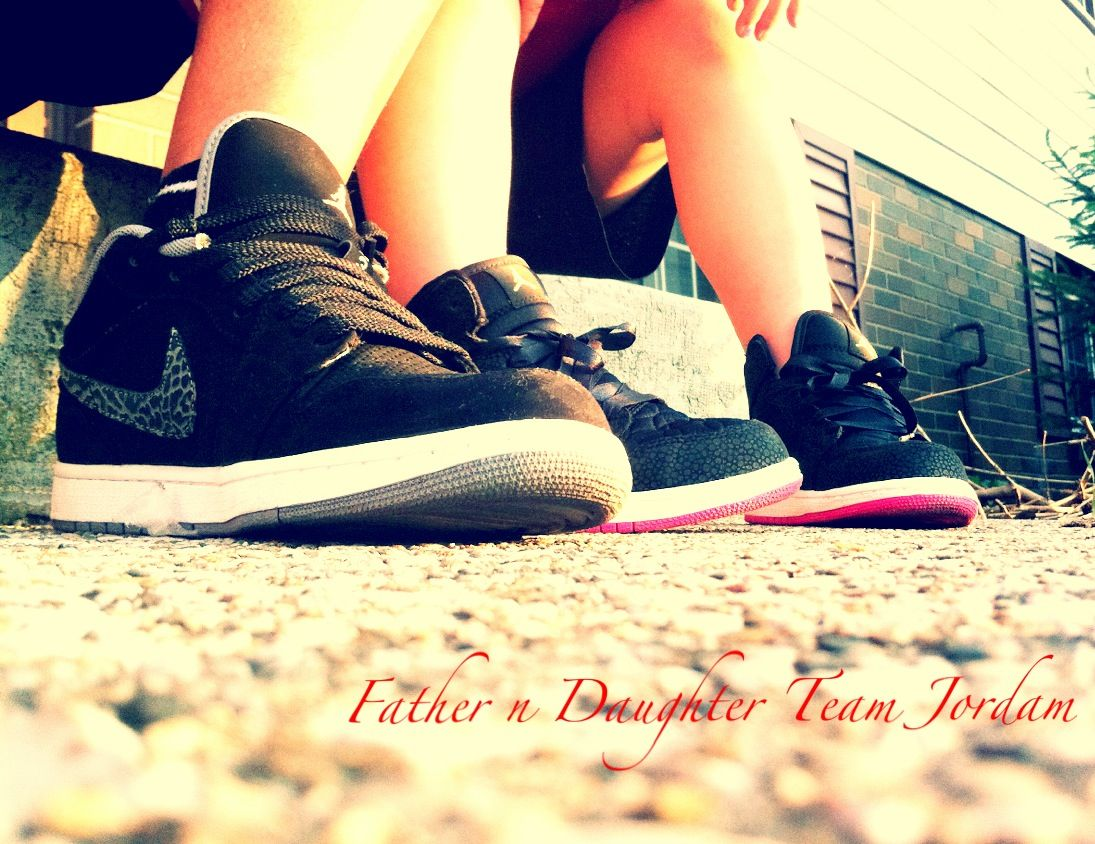 father n daughter | Sneakers, Shoes