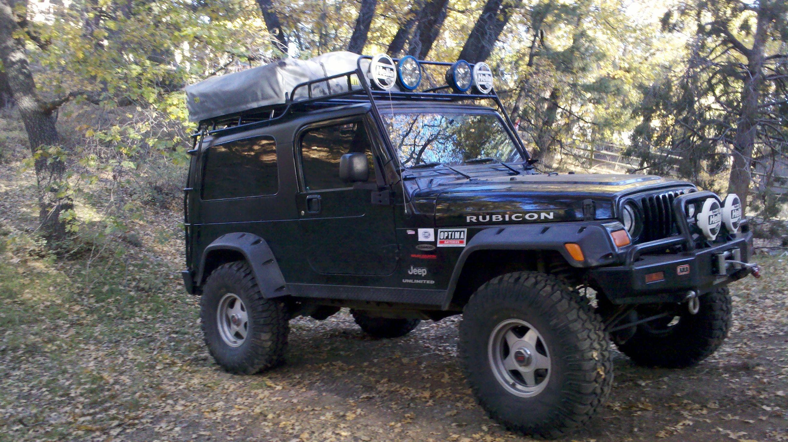 Jeep LJ Expedition Rack(1).jpg (2592×1456) & Jeep LJ Expedition Rack(1).jpg (2592×1456) | JEEP | Pinterest ...