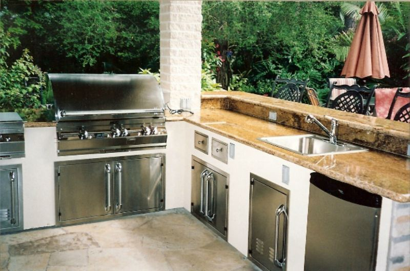 Sinks And Faucets Stainless Steel Outdoor Sink Outdoor Kitchen Sink Outdoor Kitchen Kitchen Sink Faucets