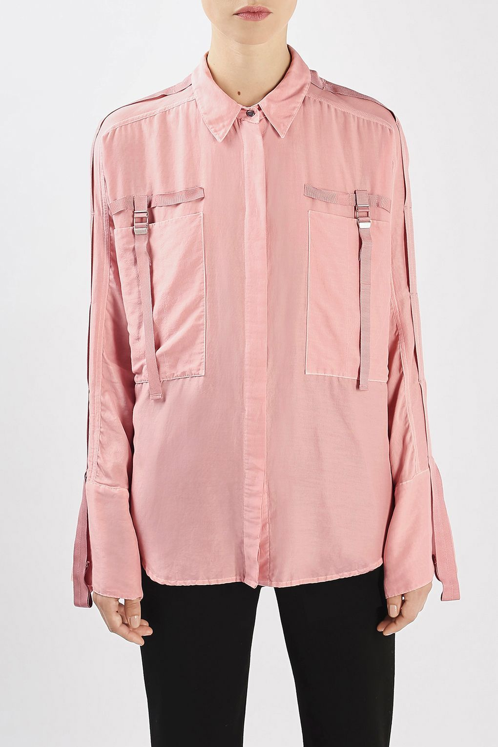 Lonny Shirt by Unique - Tops - Clothing