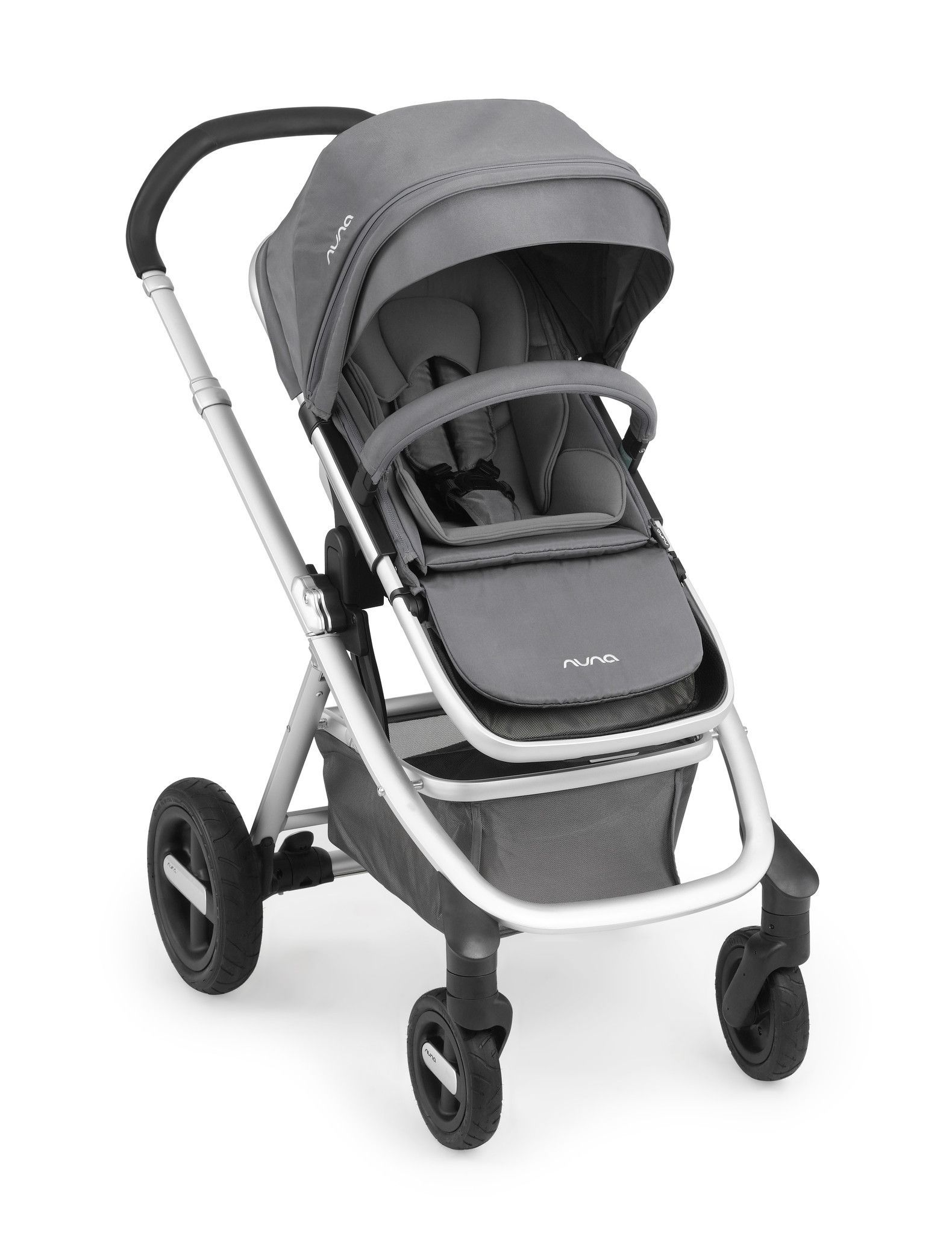Nuna ivvi single stroller baby strollers single