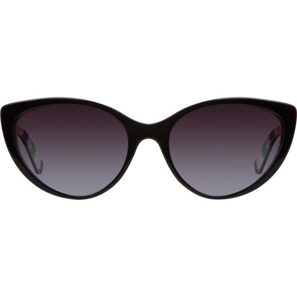 Dolce Gabbana ($99) ❤ liked on Polyvore featuring accessories, eyewear, sunglasses, cat-eye glasses, cat eye glasses, dolce gabbana sunglasses, cateye sunglasses and retro cat eye glasses