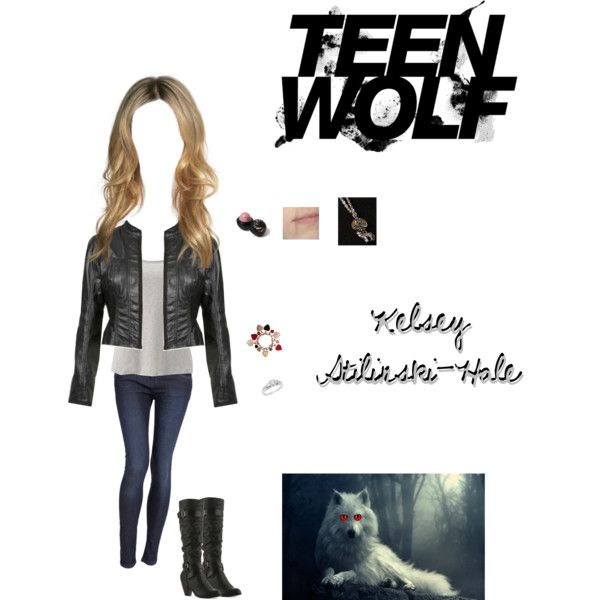 "Kelsey Stilinski-Hale: ""Memory Found"" & ""Riders on the Storm"" by nerdbucket on Polyvore featuring polyvore, fashion, style, Miss Selfridge, Uniqlo, Crown Vintage, Burberry, Ice, River Island and clothing"