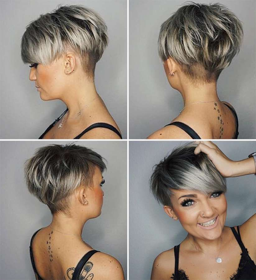 Short Hairstyle 2018 Hairstyles Pinterest Hairstyles