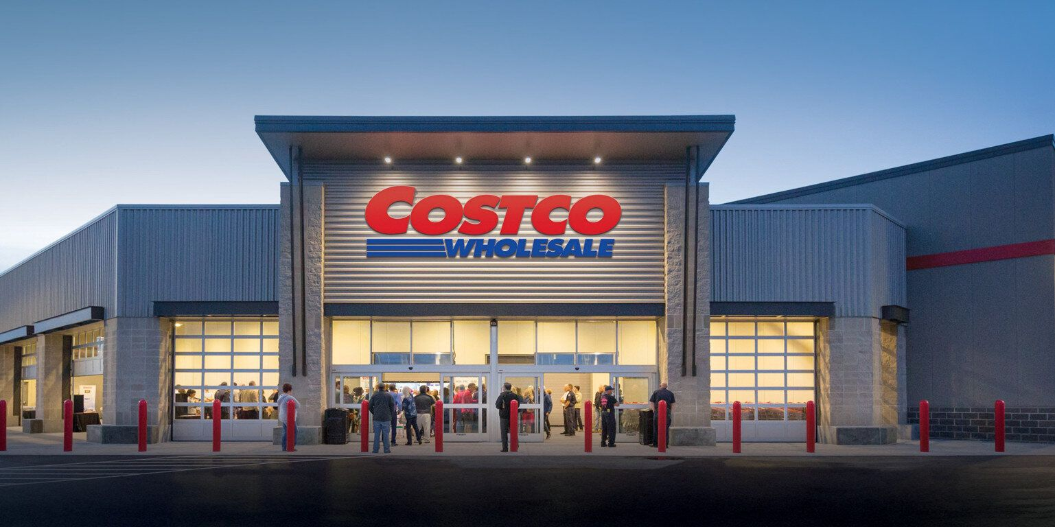 Costco Continues Phenomenal Growth as it Becomes Canadas 2nd Largest Retailer