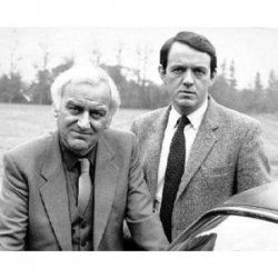 If, like me, you enjoy a good murder mystery drama, then the British series, Inspector Morse is one not to be missed.    The complete collection...