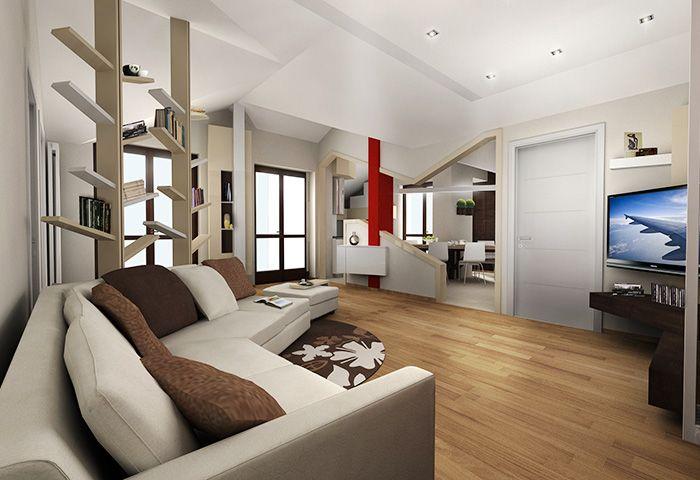 Studi Arredamento Design Interni.Quinta Dimensione Design Studio Massimo Salvagno
