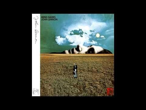 John Lennon Mind Games Full Album John Lennon Mind Games Lennon
