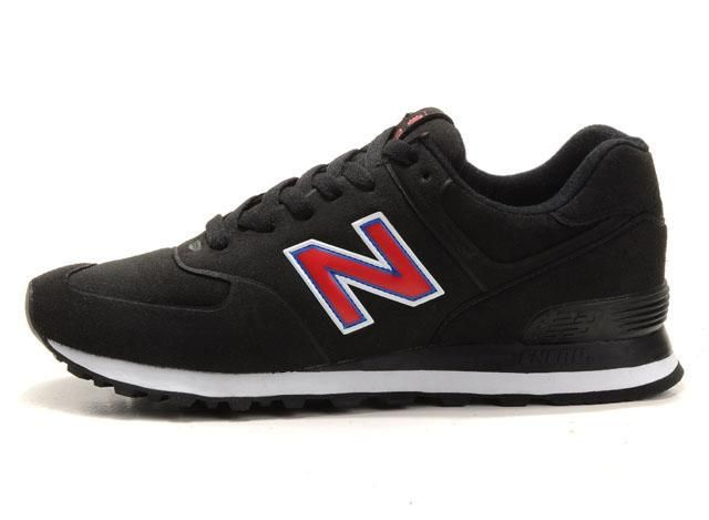 Joes New Balance Red Black Sonic Mens Shoes