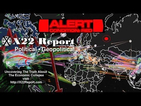 US Officials Report Cyber Attacks Are Getting Worse And Could Lead To A Catastrophe - Episode 778b - YouTube