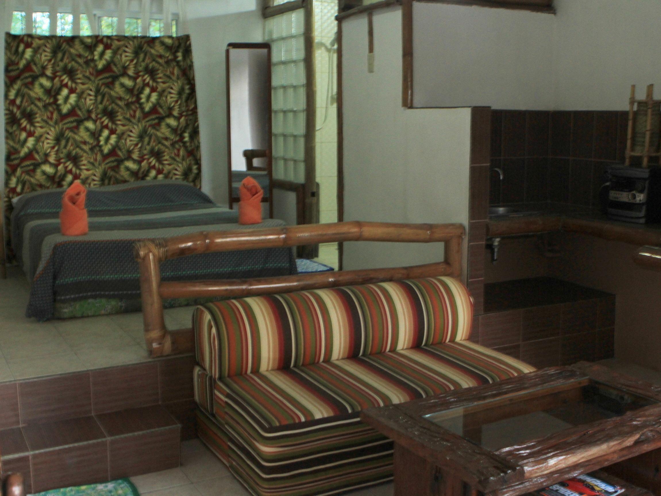 Bahay Isla Lodge Puerto Galera, Philippines