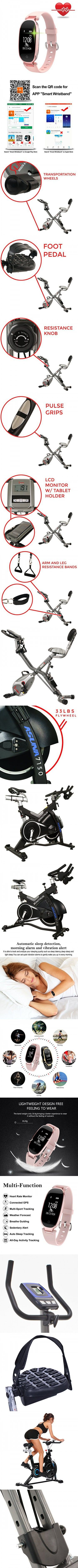 Fitness Tracker Wowgo Women Sport Tracker Smart Watch Band Bracelet Heart Rate Monitor Smart Bracelet Wristband W Biking Workout Medicine Balls Medicine Ball