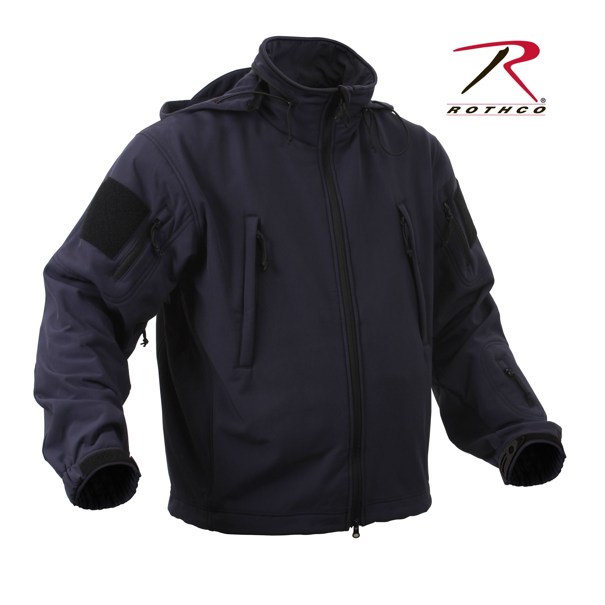 113e8e31c Special Ops Tactical Soft Shell Jacket | Rothco Tactical | Tactical ...