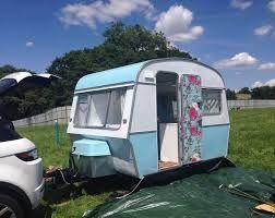 Image result for vintage thomson mini glen | Vintage campers | Mini