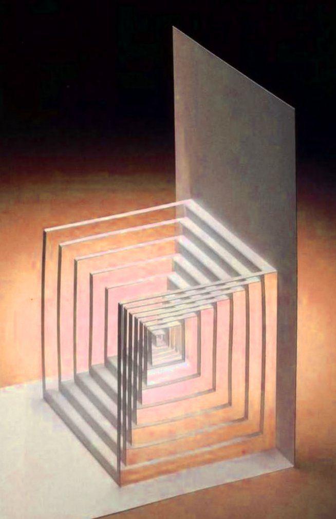 Photo of лестница в небеса вид сбоку