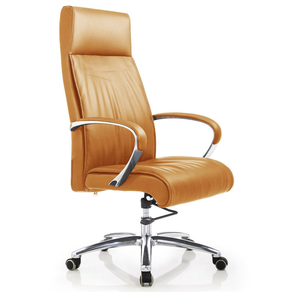 Forbes Leather Executive Chair Oficinas