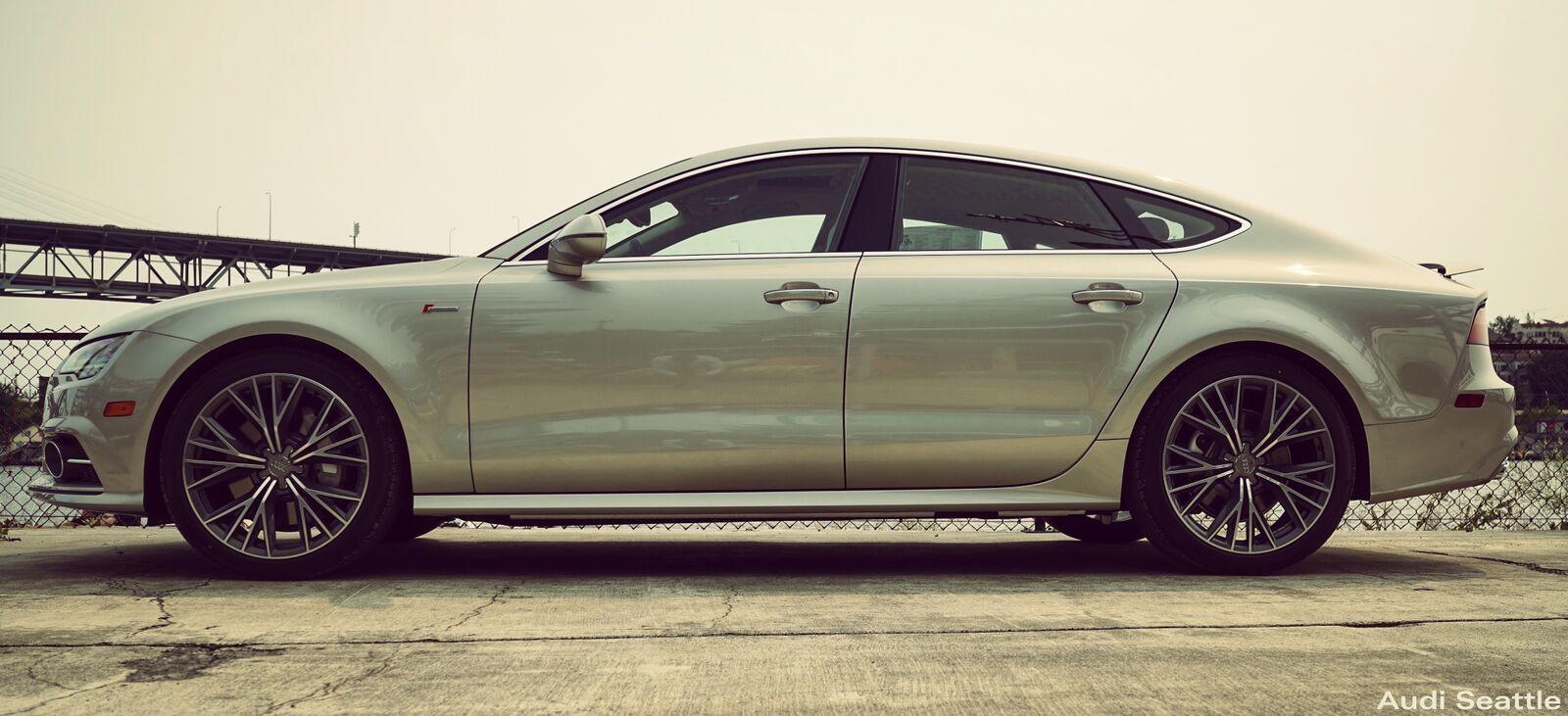 2016 Cuvee A7 Audi Seattle U District Seattle Wa Audiseattle Com Audi Audi Cars Luxury Car Dealership