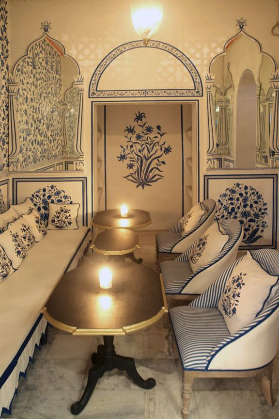 Bar Palladio Interior A New Vision For European Dining In India