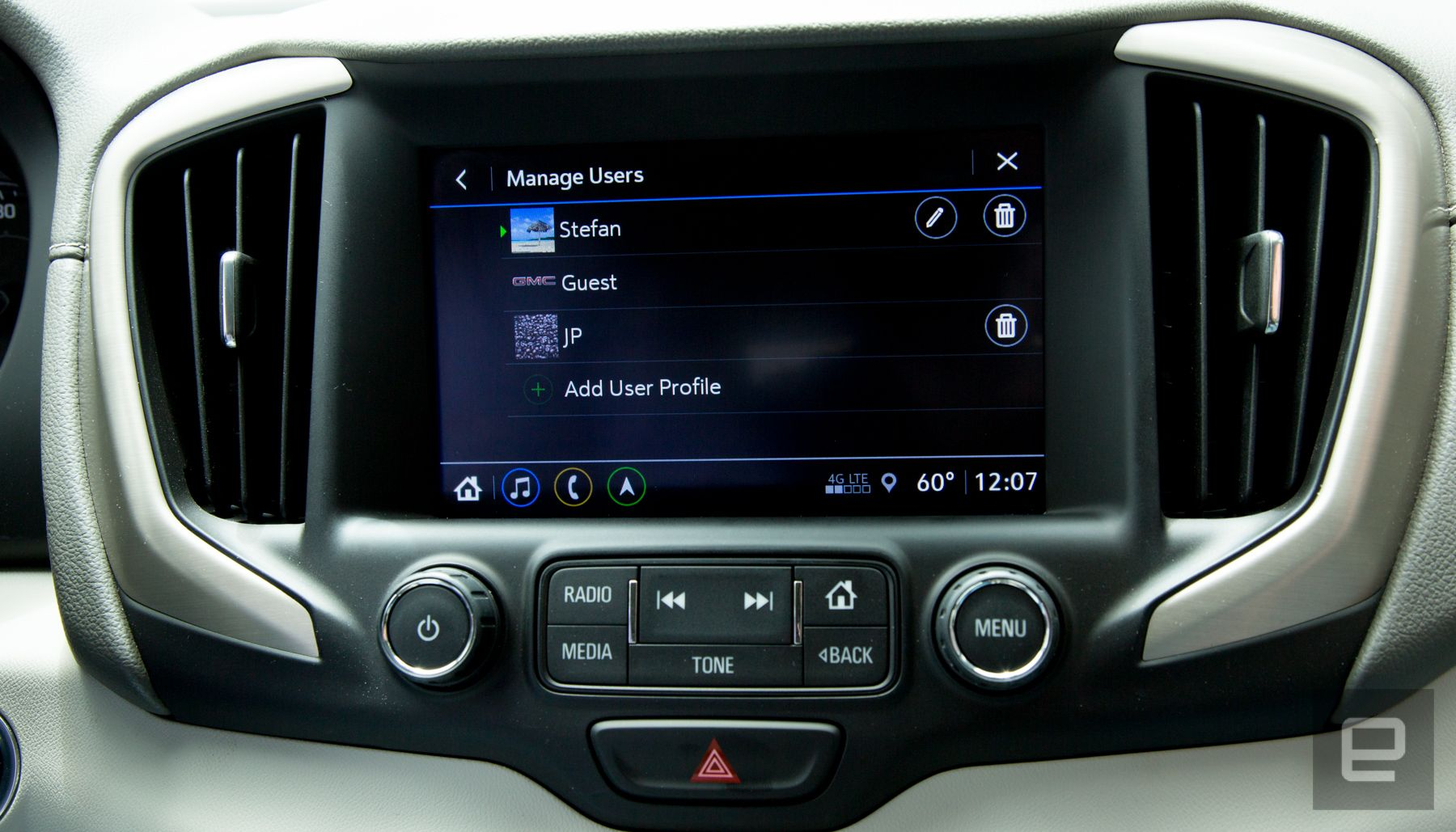 Gm Infotainment System 2018