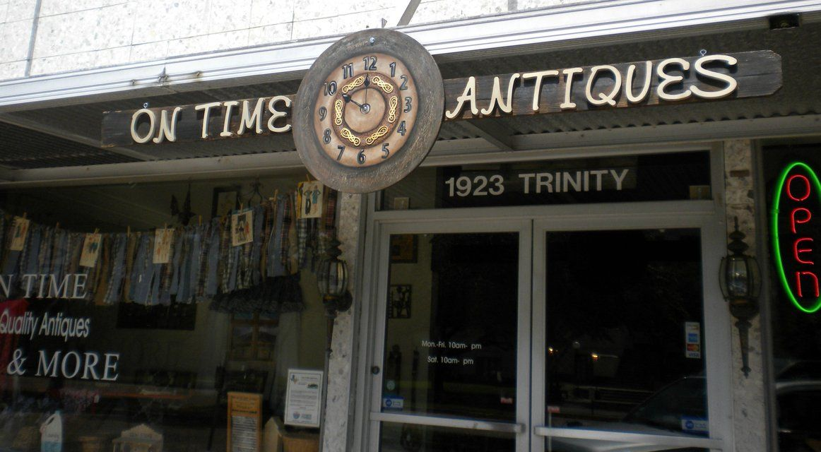 On Time Antiques And More Antiques By Owner For Sale On Kingwood Bookoo Antiques Kingwood Craft Items