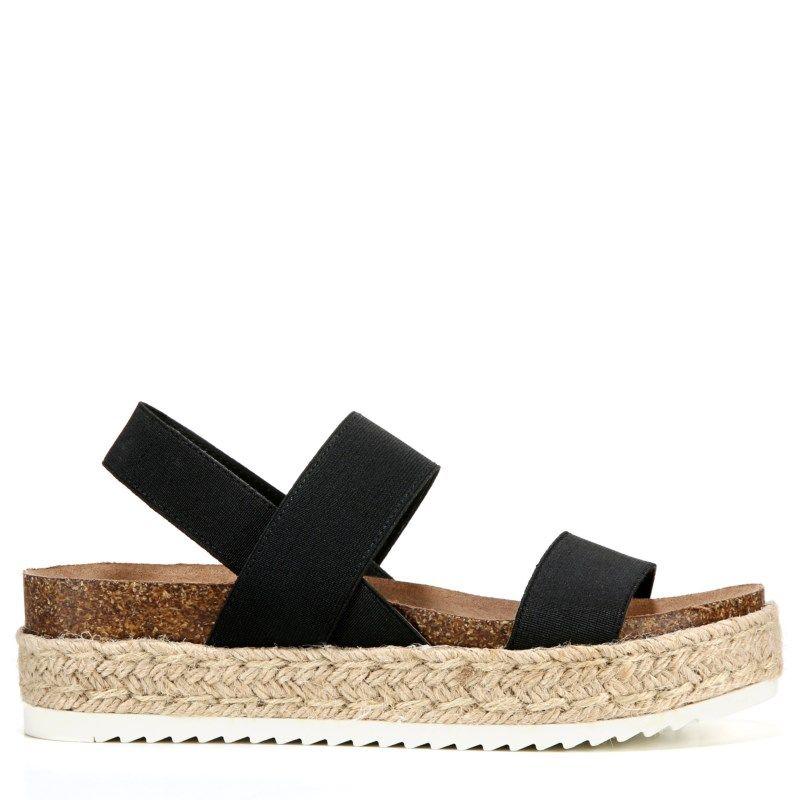 Women's Cybell Platform Sandal | Madden