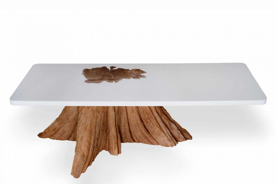 Exceptional Bloom Coffee Table   Style No.2   Shop   Wood Design || Furniture