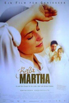 Deliciosa Martha 2001 Online Película Completa Español Fulltv Peliculas Completas En Castellano Peliculas Películas Completas