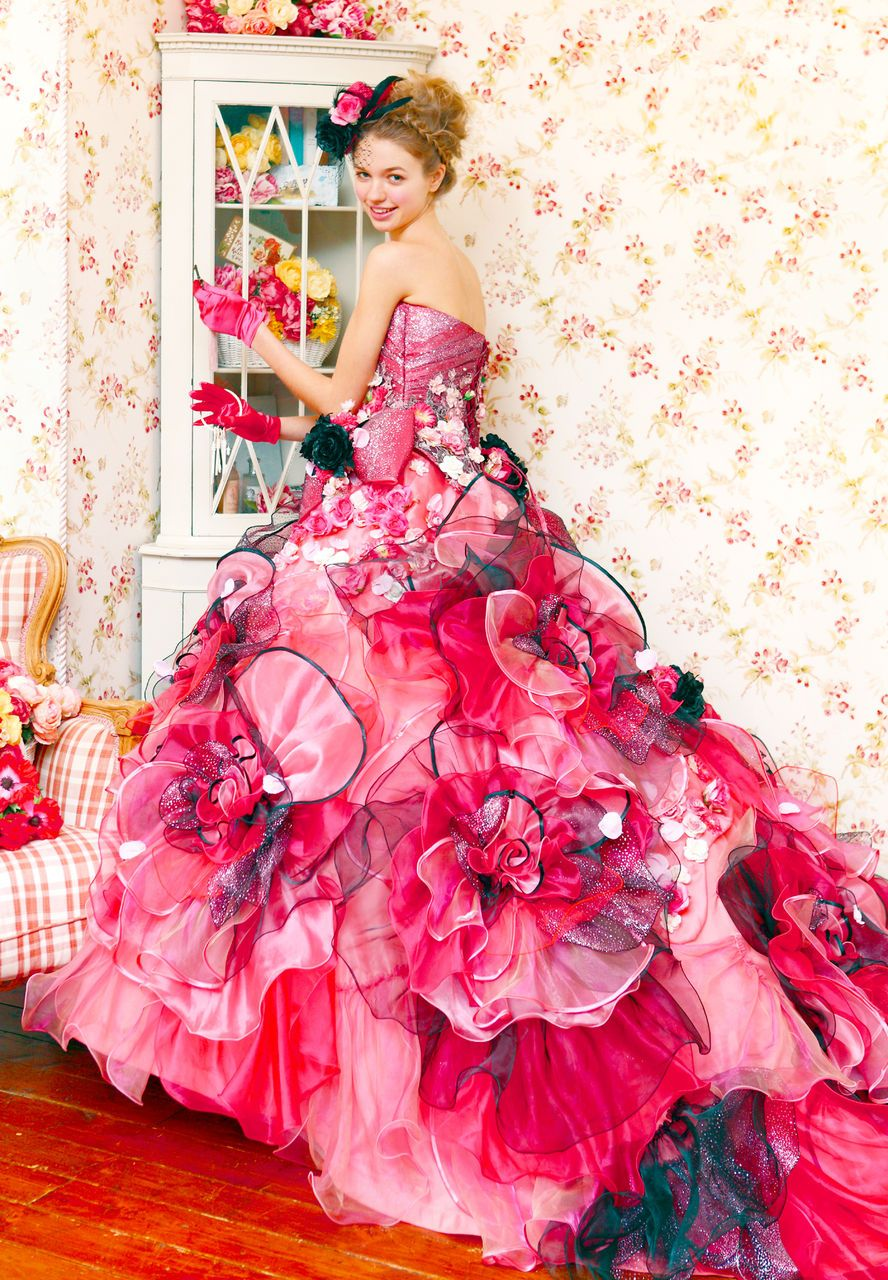 dball : 画像 | Ball Gowns | Pinterest