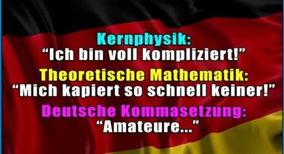 Photo of 24 Bilder, die du sofort unterschreibst, wenn du auch Deutscher bist