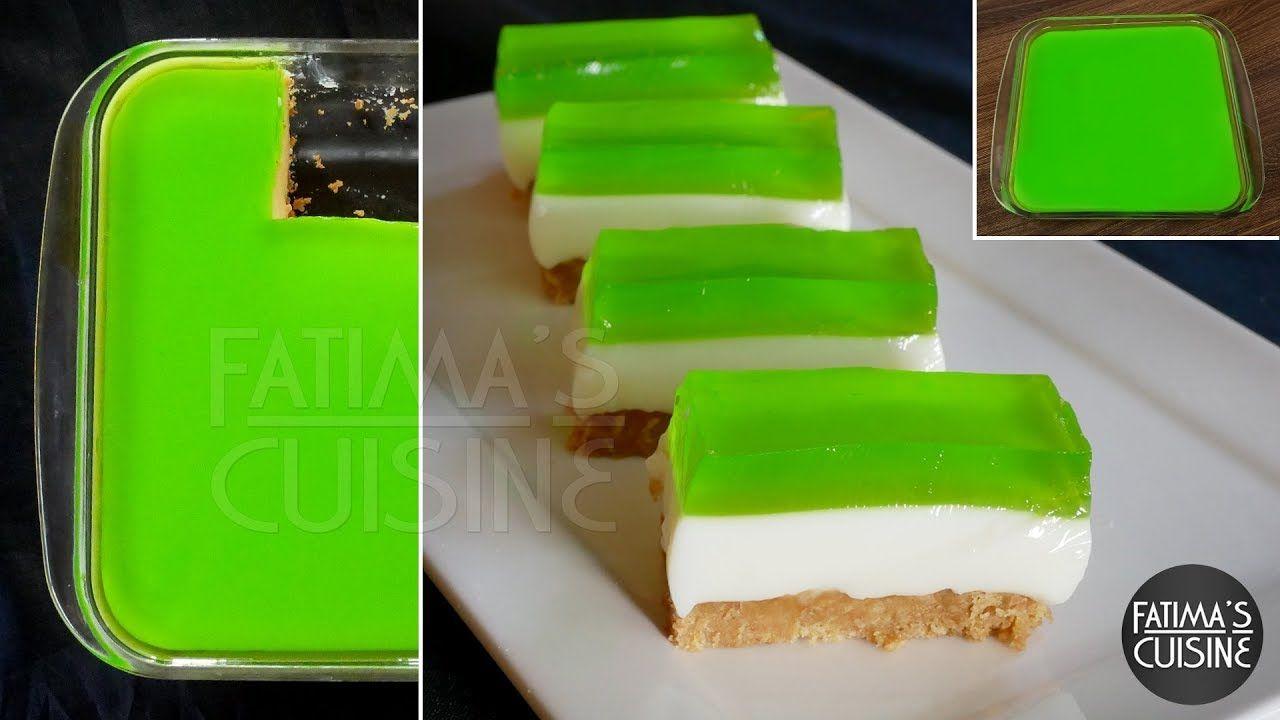 Condensed Milk And Biscuit Dessert Layered Jelly Desert Easy Dessert In 2020 Easy Desserts Dessert Recipes Easy Dessert Recipes