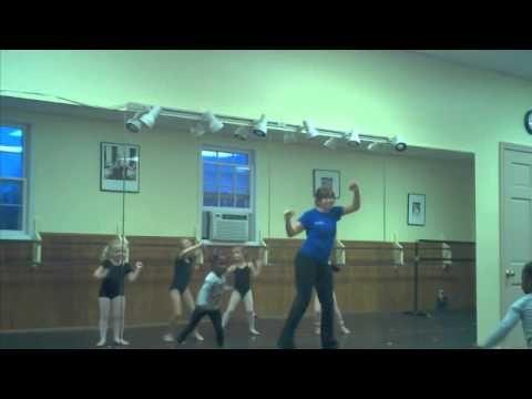 ▷ Hip Hop Dance Moves For Kids: Clean Hip Hop Music For