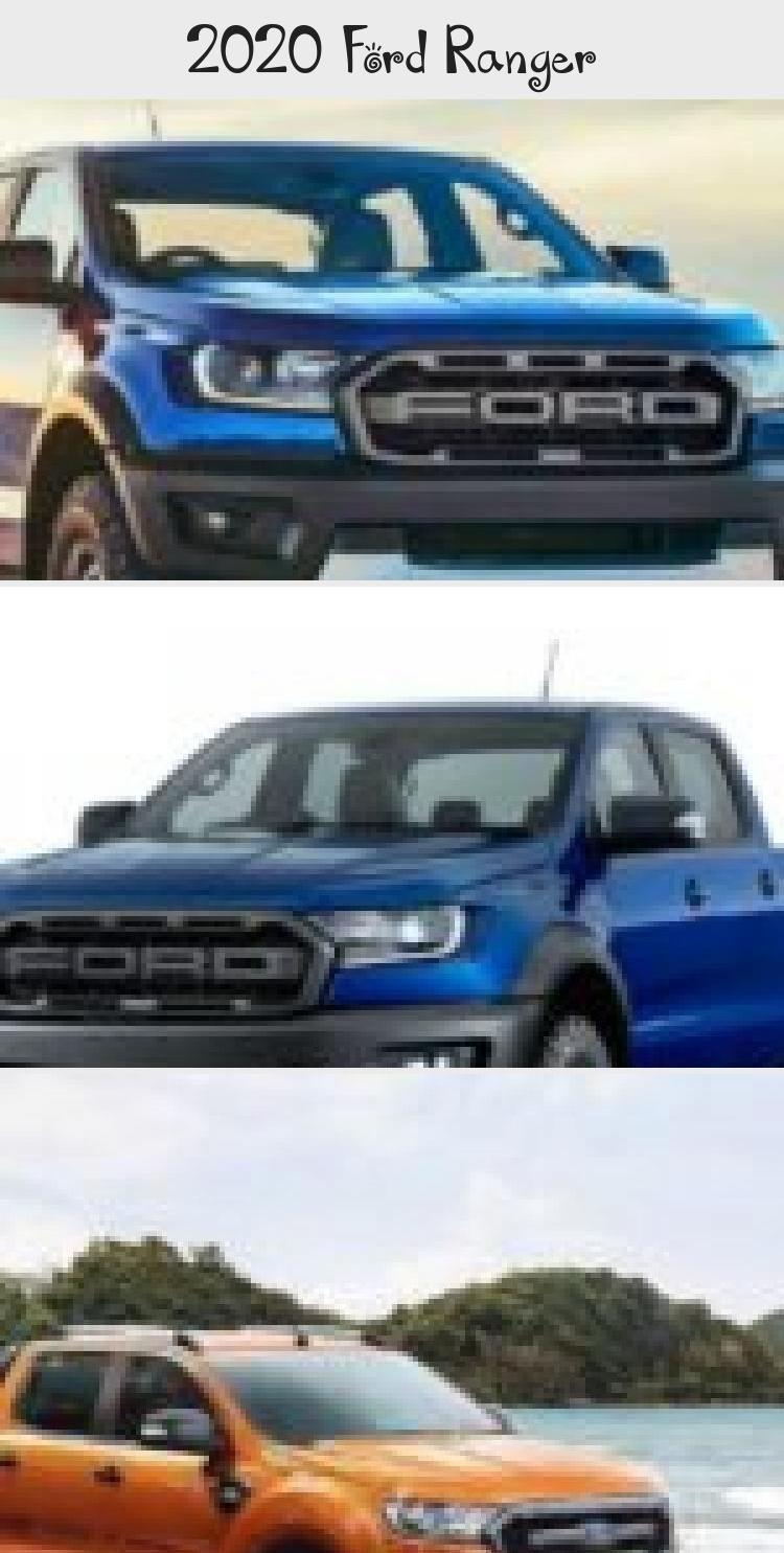 2020 Ford Ranger In 2020 Ford Ranger 2020 Ford Ranger Ford