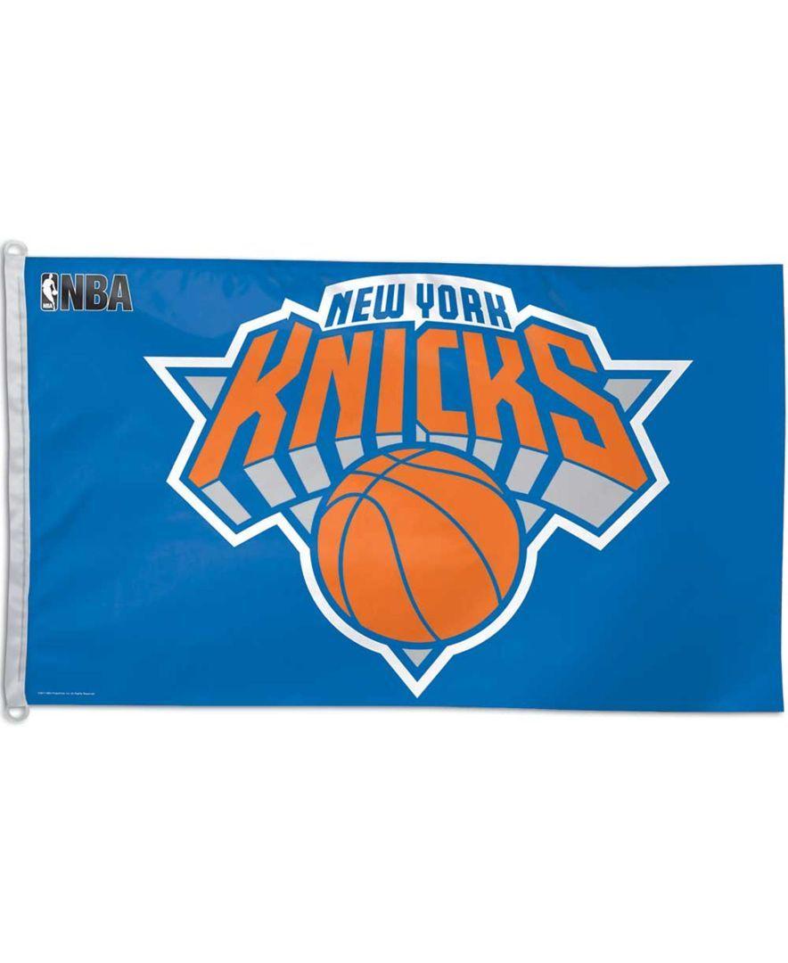 75af1d56873c Wincraft New York Knicks Flag