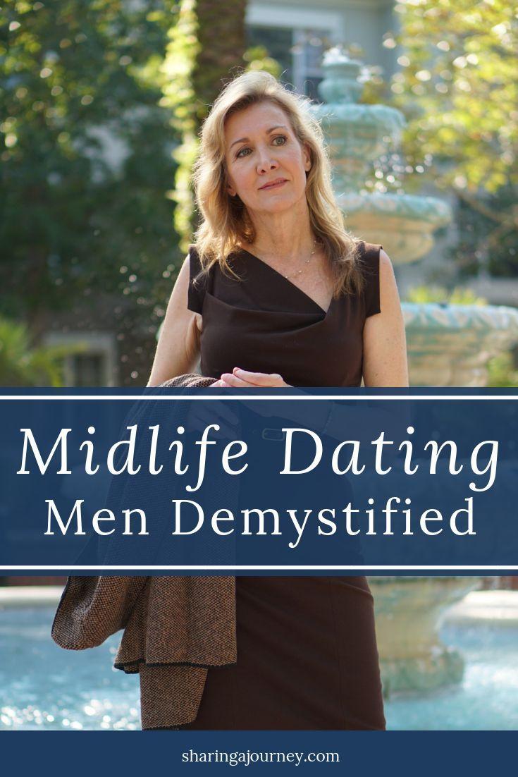 Midlife Dating Men Demystified Divorce for women