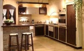 Best Isola Cucina In Muratura Gallery - Skilifts.us - skilifts.us