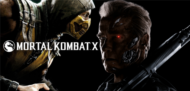 Mortal Kombat 11 Terminator DLC Leaked - Is The Message