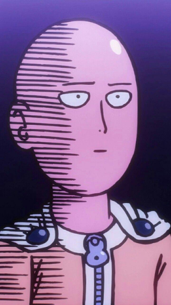 OK Saitama Anime one punch man, Soco, Saitama one punch man