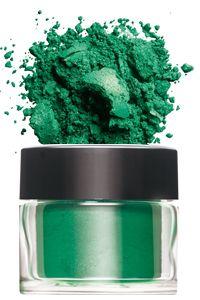 CND Additives: Pigment in Medium Green